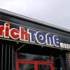 Richtonemusic.co.uk logo