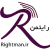 Rightman.ir logo