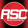 Ringsidecollectibles.com logo