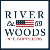 Riverwoods.net logo