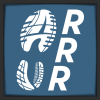 Roadrunningreview.com logo
