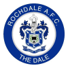 Rochdaleafc.co.uk logo