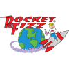 Rocketfizz.com logo