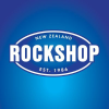 Rockshop.co.nz logo