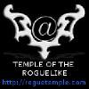 Roguetemple.com logo