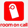 Roomoncall.in logo