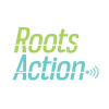 Rootsaction.org logo