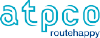 Routehappy.com logo