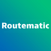 Routematic.com logo
