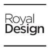 Royaldesign.se logo