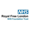 Royalfree.nhs.uk logo