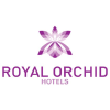 Royalorchidhotels.com logo