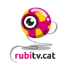 Rubitv.cat logo