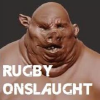 Rugbyonslaught.com logo