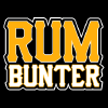 Rumbunter.com logo