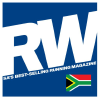 Runnersworld.co.za logo