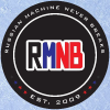Russianmachineneverbreaks.com logo