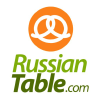 Russiantable.com logo