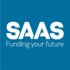 Saas.gov.uk logo