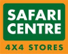 Safaricentre.co.za logo