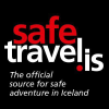 Safetravel.is logo