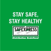 Safexpress.com logo