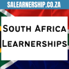 Salearnership.co.za logo