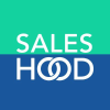 Saleshood.com logo