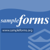 Sampleforms.org logo