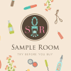 Sampleroom.ph logo