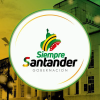 Santander.gov.co logo