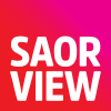 Saorview.ie logo