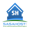 Sasahost.co.ke logo