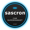 Sascron.co.uk logo