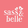 Sassandbelle.co.uk logo