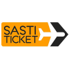 Sastiticket.com logo