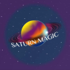 Saturnmagic.co.uk logo