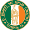 Savannahsaintpatricksday.com logo