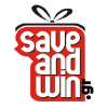 Saveandwin.gr logo