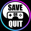 Saveorquit.com logo