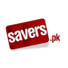 Savers.pk logo