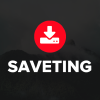 Saveting.com logo