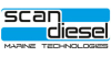 Scandiesel.it logo