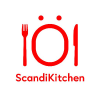 Scandikitchen.co.uk logo