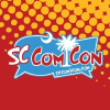 Sccomicon.com logo