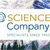 Sciencecompany.com logo
