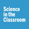 Scienceintheclassroom.org logo