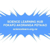 Sciencelearn.org.nz logo