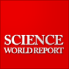 Scienceworldreport.com logo