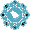 Scientificsaudi.com logo
